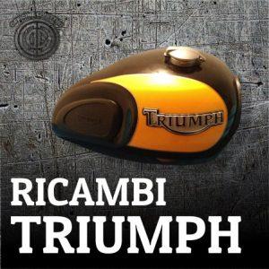 Ricambi Triumph