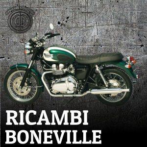 Ricambi Triumph Boneville