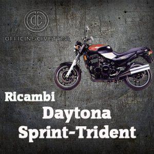 Ricambi Daytona-Sprint-Trident